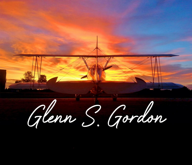 Glenn S. Gordon | Resume | Portfolio