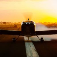 RV-6 Kitplane
