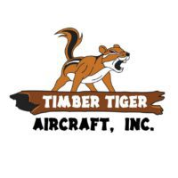 Timber Tiger Aircraft